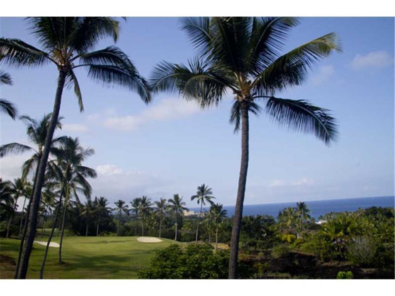 Country Club Villas #341 - Image 1 - Kailua-Kona - rentals