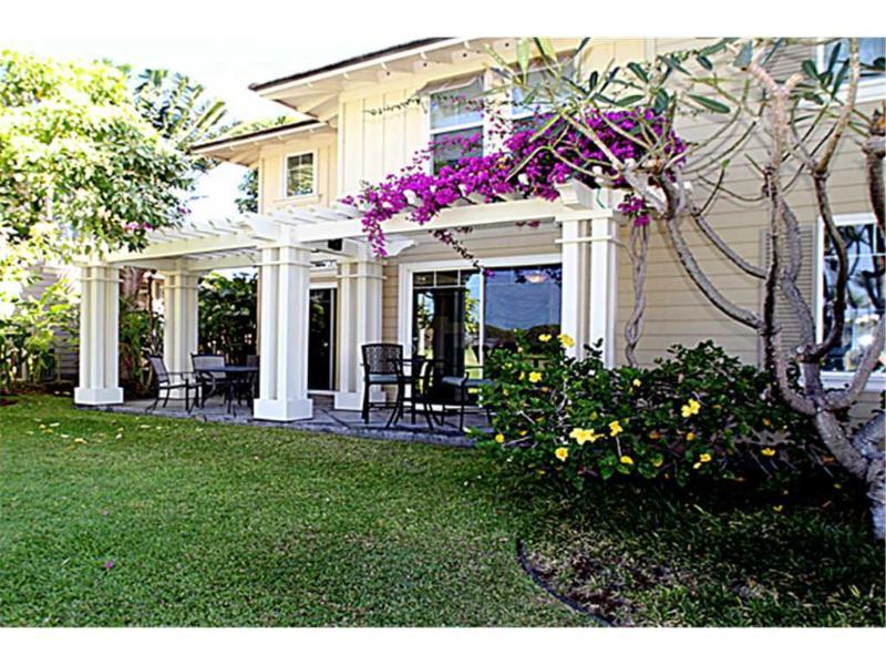 Fairway Villas K1 - Image 1 - Waikoloa - rentals