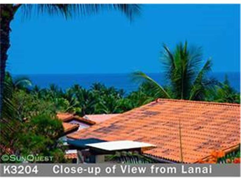 Kona Coast Resort #3204 - Image 1 - Kailua-Kona - rentals