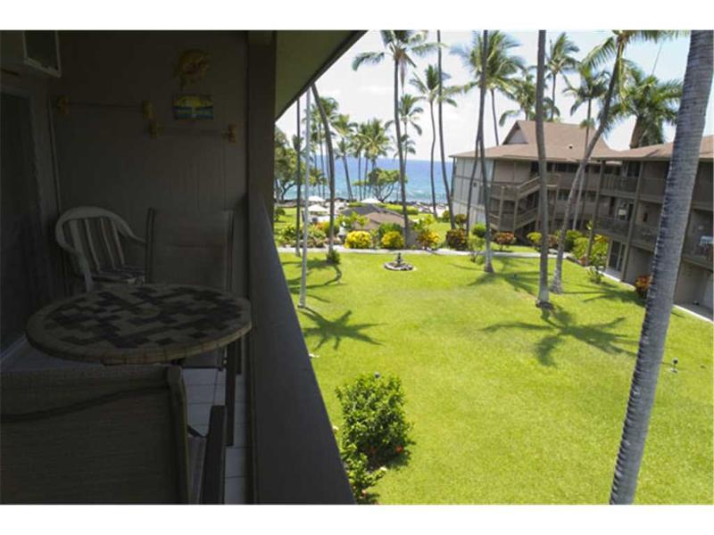 Kona Isle #C32 - Image 1 - Kailua-Kona - rentals