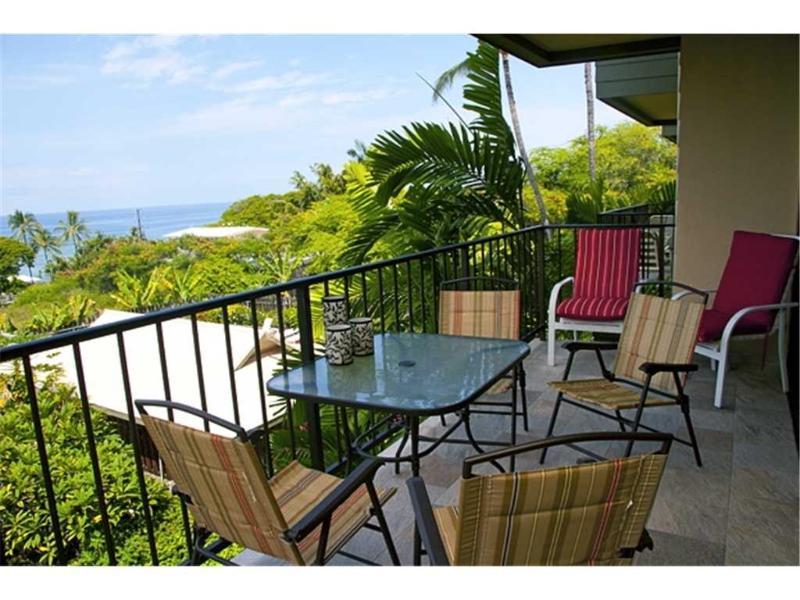 Kahaluu Bay Villas#202 - Image 1 - Kailua-Kona - rentals