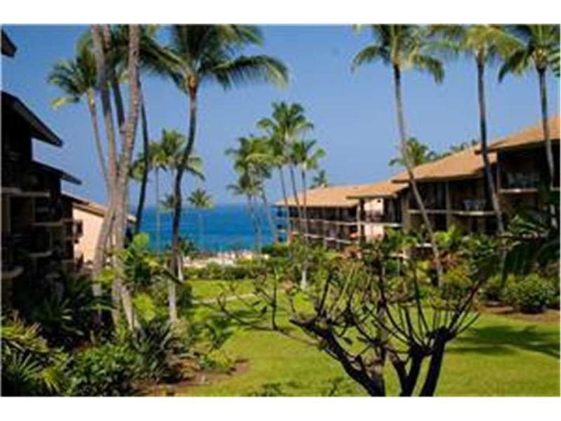 Kona Makai #4102 - Image 1 - Kailua-Kona - rentals