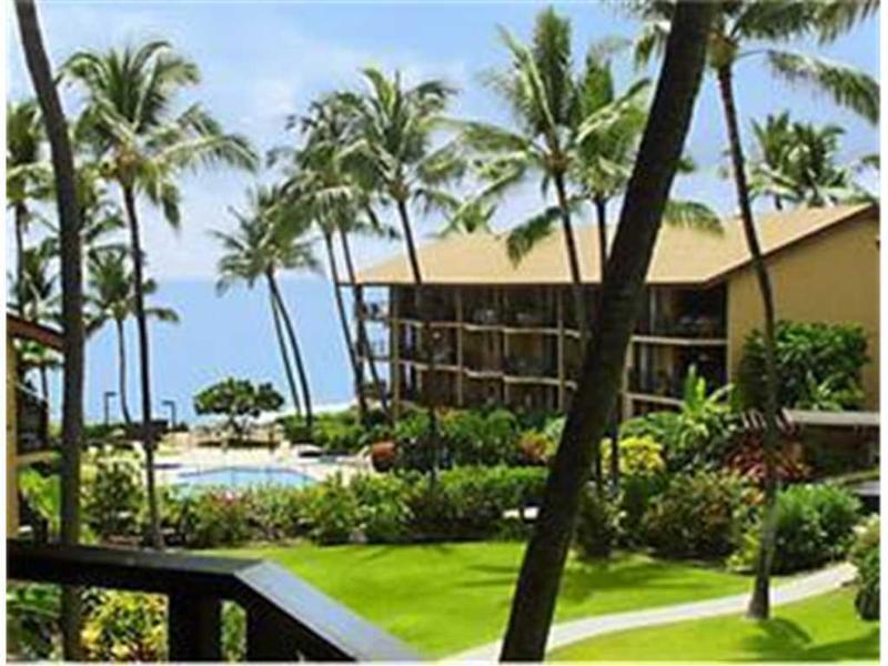 Kona Makai #3204 - Image 1 - Kailua-Kona - rentals