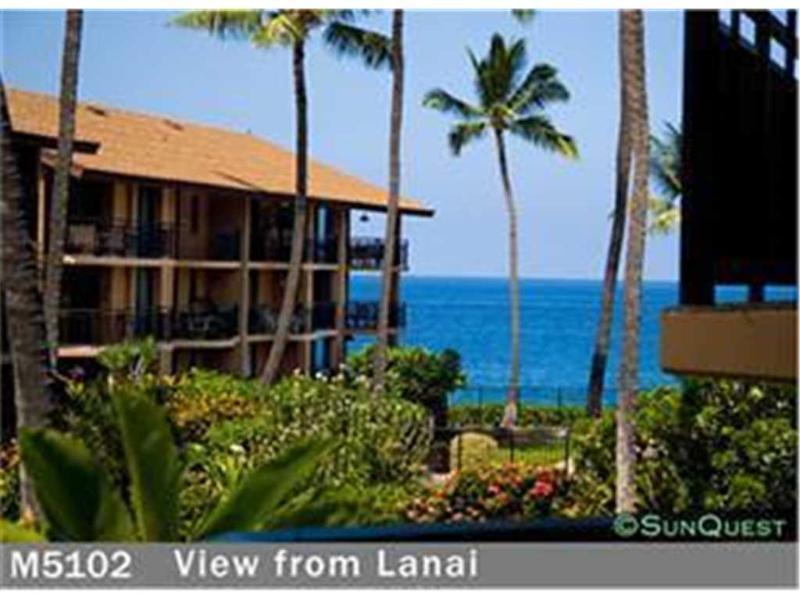 Kona Makai #5102 - Image 1 - Kailua-Kona - rentals