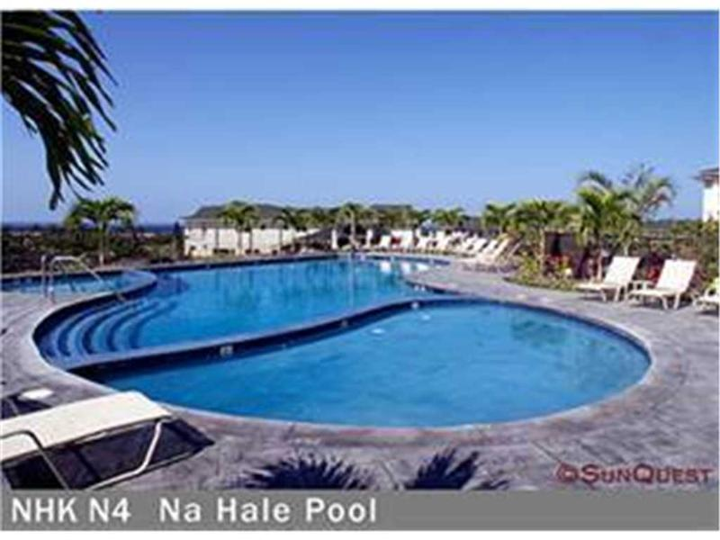 Na Hale O Keauhou#N4 - Image 1 - Kailua-Kona - rentals