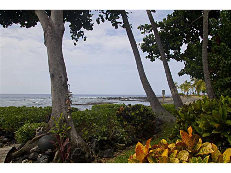 Keauhou Surf & Racquet #4 - Image 1 - Kailua-Kona - rentals