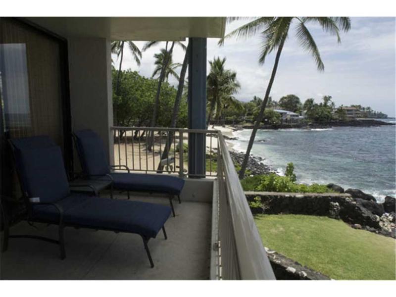 Kona Reef#A11 - Image 1 - Kailua-Kona - rentals
