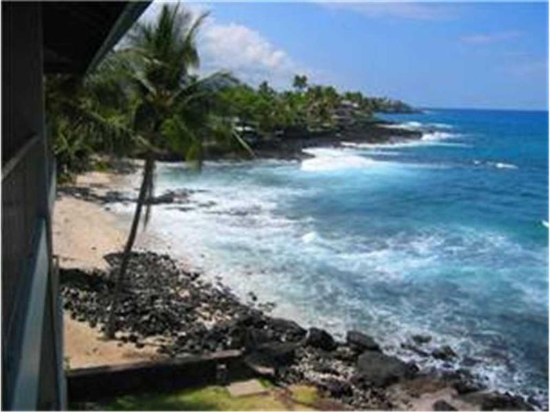Kona Reef #A33 - Image 1 - Kailua-Kona - rentals