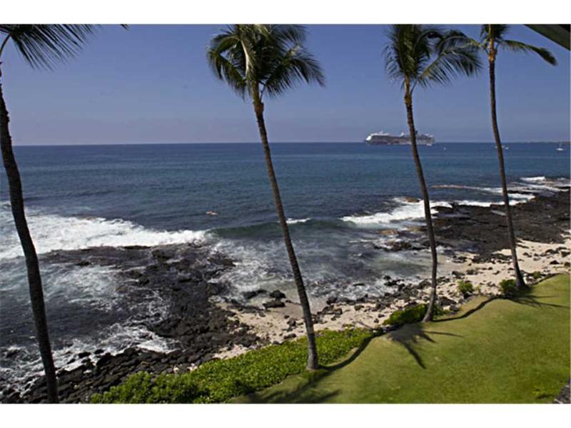 Kona Reef#A32 - Image 1 - Kailua-Kona - rentals