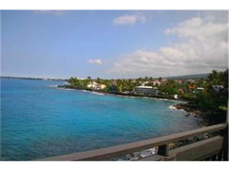 Sea Village#1303 - Image 1 - Kailua-Kona - rentals
