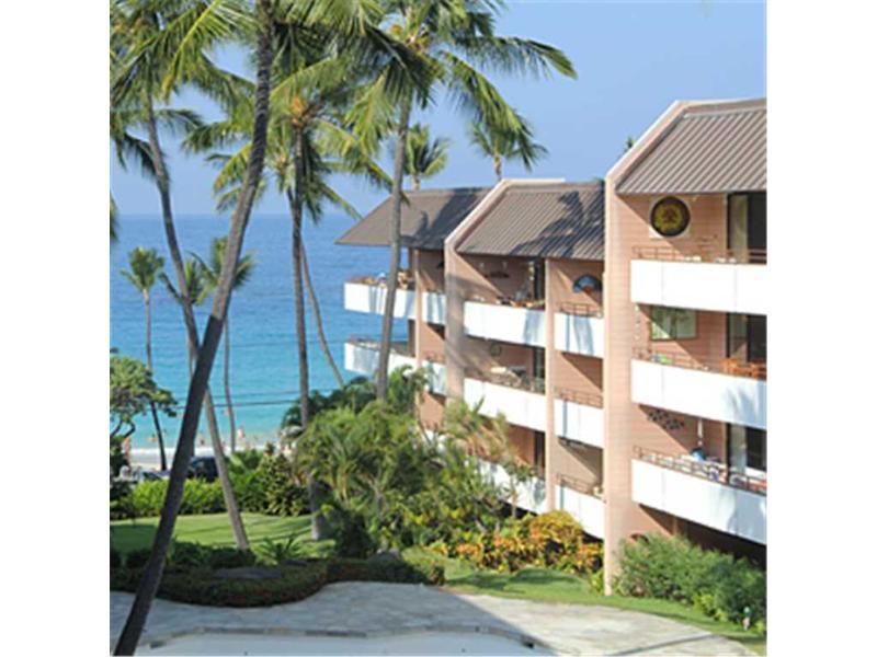 White Sands Village#222 - Image 1 - Kailua-Kona - rentals