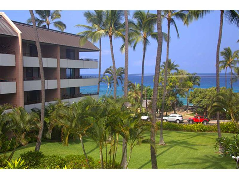 White Sands Village #206 - Image 1 - Kailua-Kona - rentals