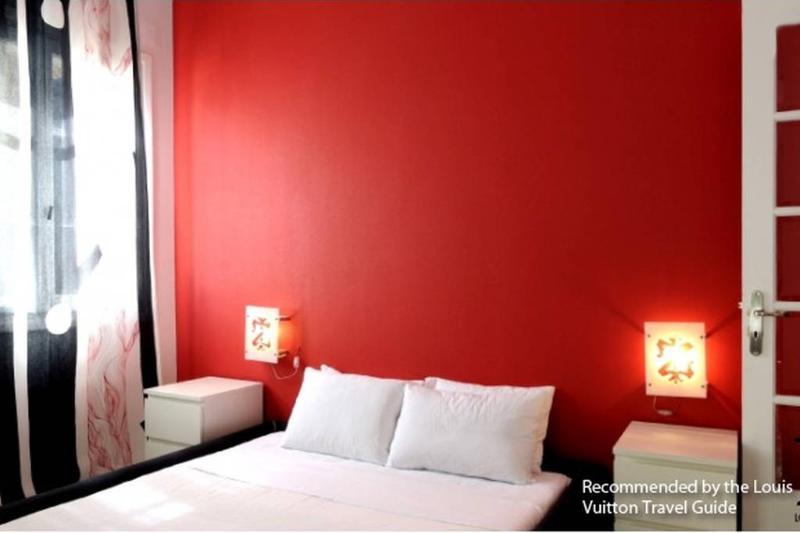 Design apartment near Syntagma!! - Image 1 - Athens - rentals