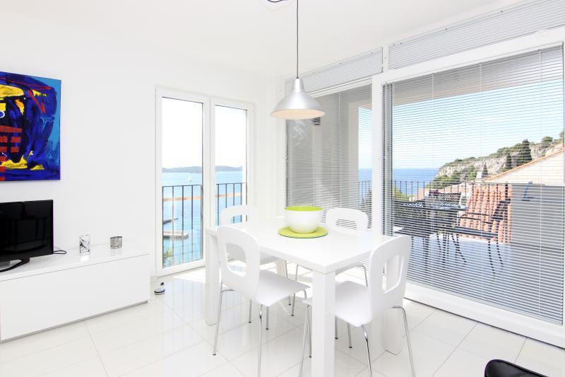 living room - My Sunshine - Hvar - rentals