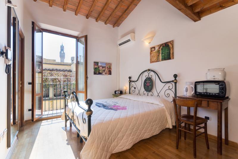 Mini Suite Corso 12 - Duomo - Image 1 - Florence - rentals