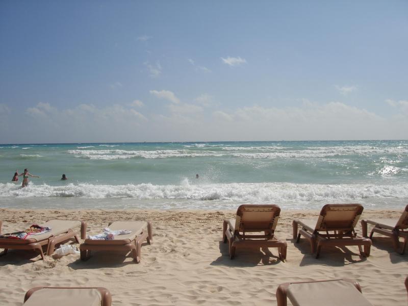 5th Ave - Paseo Del Sol Rooms - Playa del Carmen - rentals