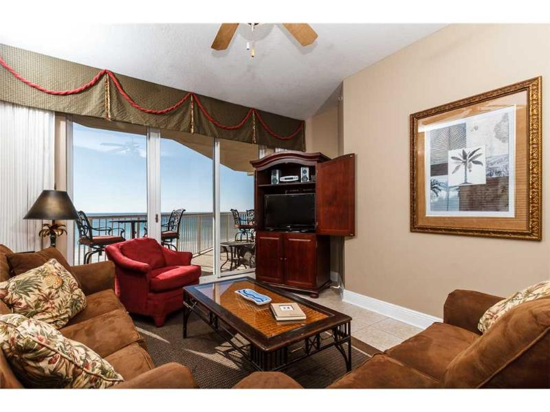 Summer Place #401 - Image 1 - Fort Walton Beach - rentals