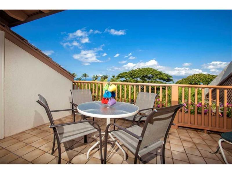 Maui Kamaole #i-212 - Image 1 - Kihei - rentals