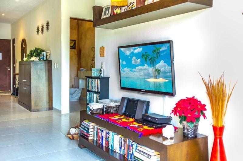 Playa del Carmen 2 BR House (Meridian 310 - MER310) - Image 1 - Playa del Carmen - rentals