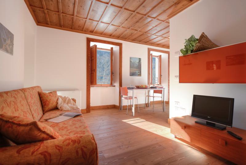 Ciarforon - 3432 - Ceresole - Image 1 - Ceresole Reale - rentals