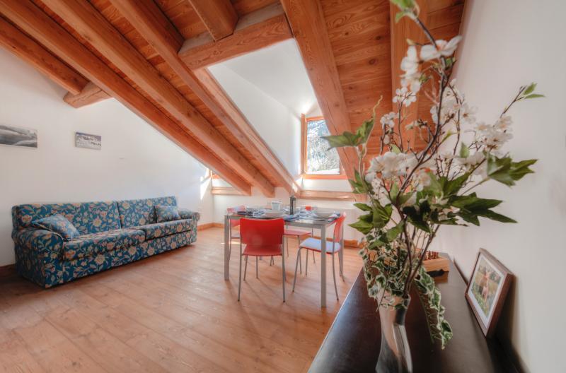 Gran Paradiso - 3431 - Ceresole - Image 1 - Ceresole Reale - rentals