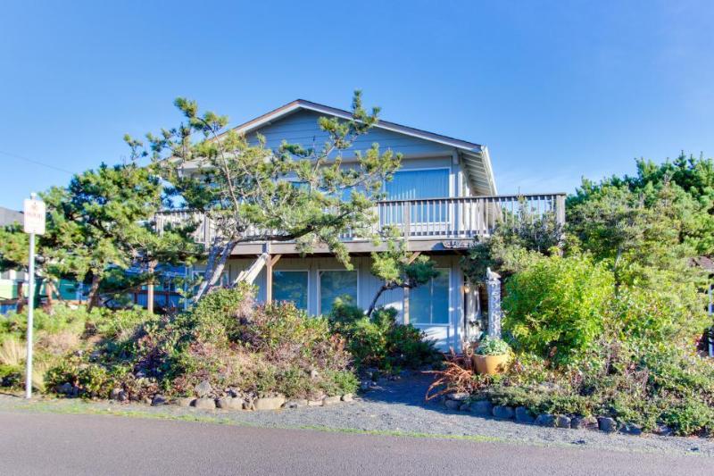 Ocean Vista Vacation Home - Image 1 - Seaside - rentals