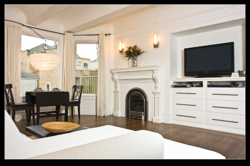 Ashbury Heights Suite - Image 1 - San Francisco - rentals