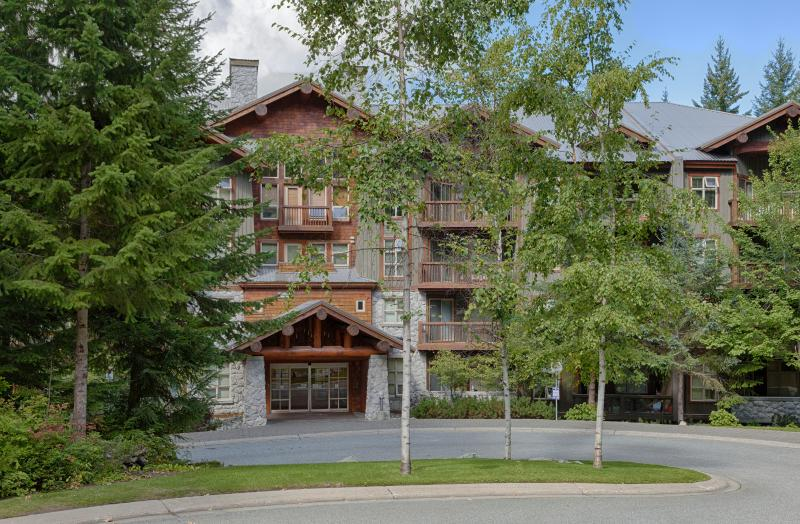 Lost Lake Lodge - 1 Bedroom - Image 1 - Whistler - rentals