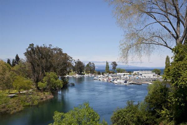 Watermark Harbourside Villa - Taupo Luxury Apartment - Watermark Harbourside Villa - Taupo - rentals