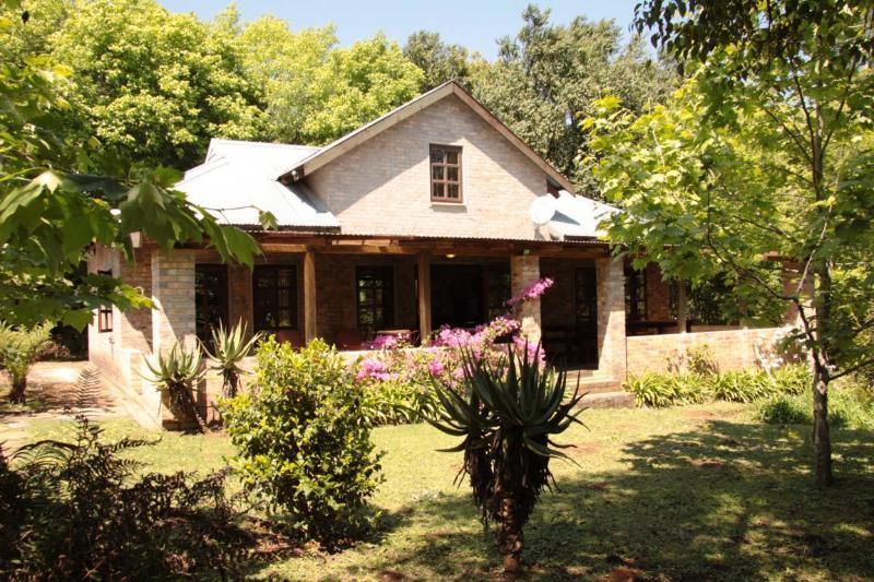 Molly's Garden Cottage - Image 1 - Graskop - rentals