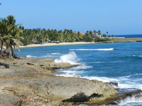 Spectacular Ocean Front Panoramic Views - Image 1 - Las Galeras - rentals