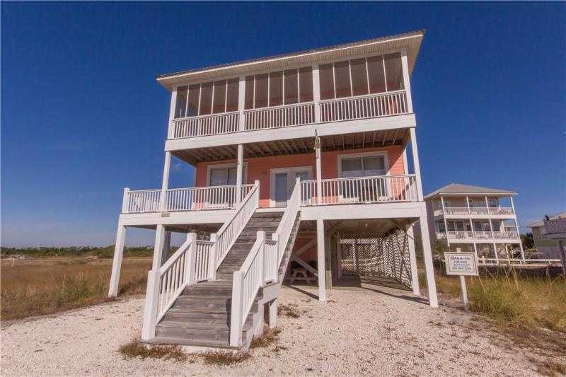 Gift by the Sea - Image 1 - Gulf Shores - rentals