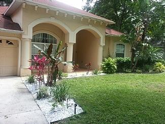 Whispering Oaks luxury executive villa - Whispering Oaks (Orlando/Kissimmee) - Kissimmee - rentals