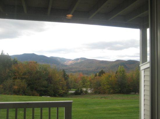 Gorgeous Mountain Views from this Bartlett Condo in Eagle Ridge - Image 1 - Conway - rentals