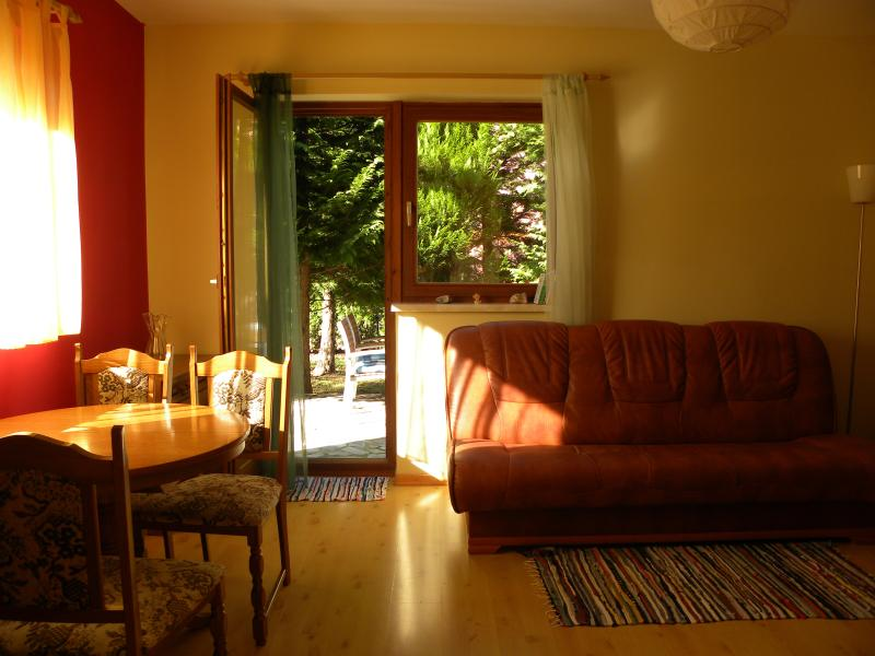 Cosy house with private garden - House Zdenka - Rakovica - rentals