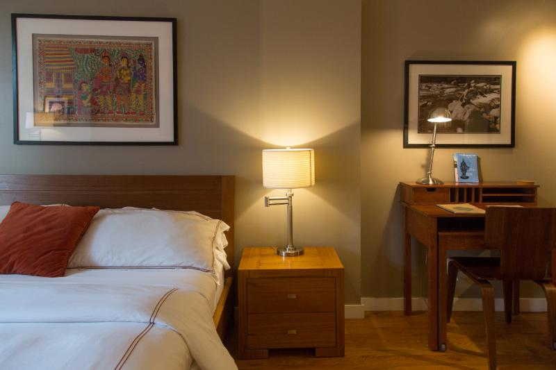 $169/NIGHT March Special 1BR Suite with Patio - Image 1 - New York City - rentals
