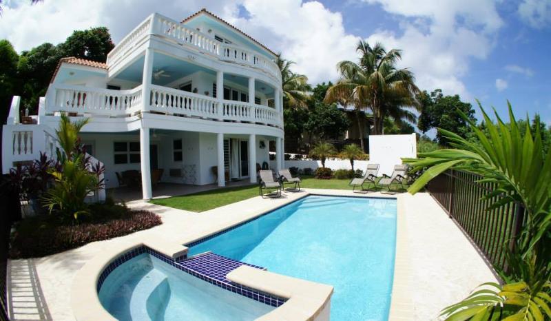 Villa Rincon (Luxury)- Short walk to Sandy Beach - Image 1 - Rincon - rentals