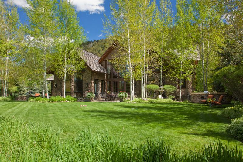 Shoshone Lodge - Image 1 - Jackson - rentals