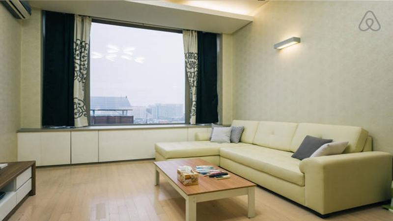 Gangnam Comportable Duplex studio #3 - Image 1 - Seoul - rentals