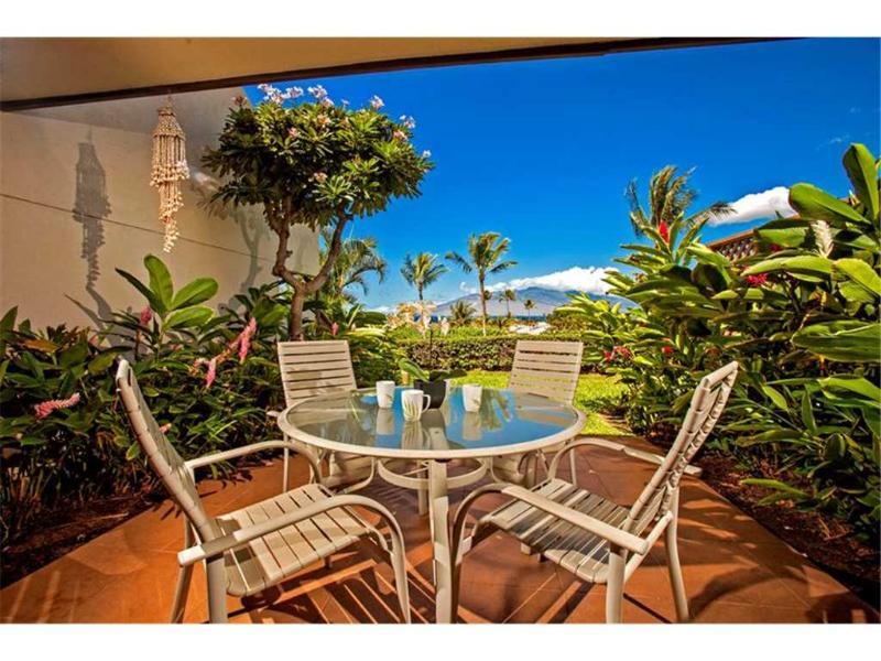 Maui Kamaole #j-116 - Image 1 - Kihei - rentals
