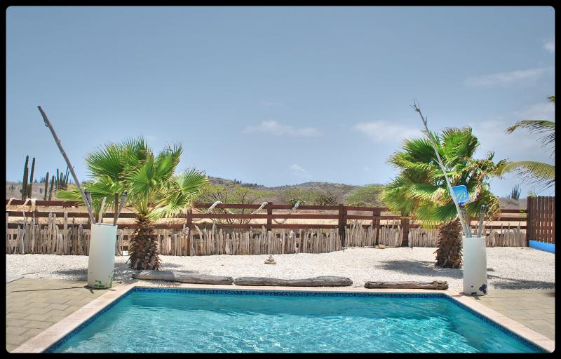 Private and relaxing! - Rancho Azul...Amazing views of the North Shore! - Noord - rentals