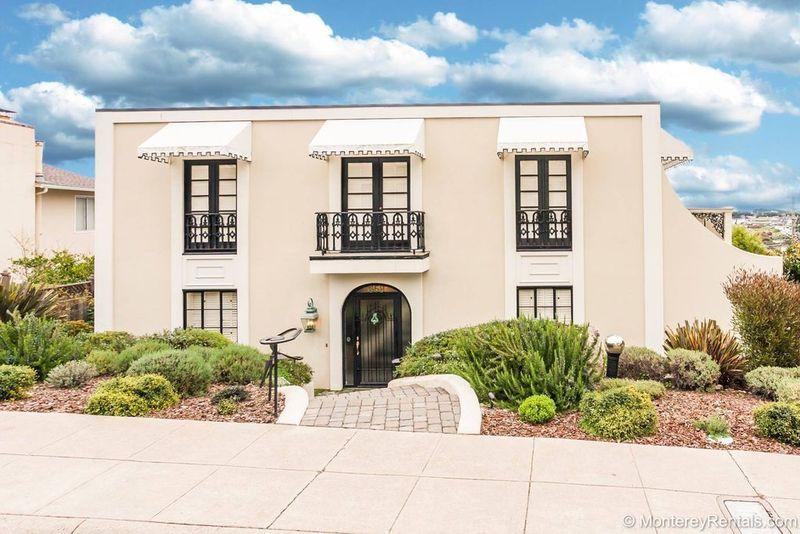 Bellisima - Image 1 - Pacific Grove - rentals