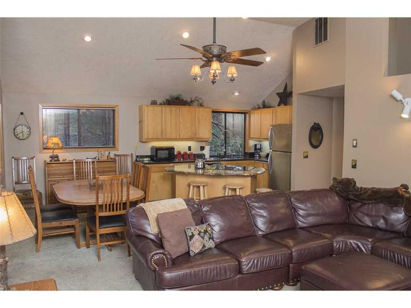 #11 Deer Lane - Image 1 - Sunriver - rentals