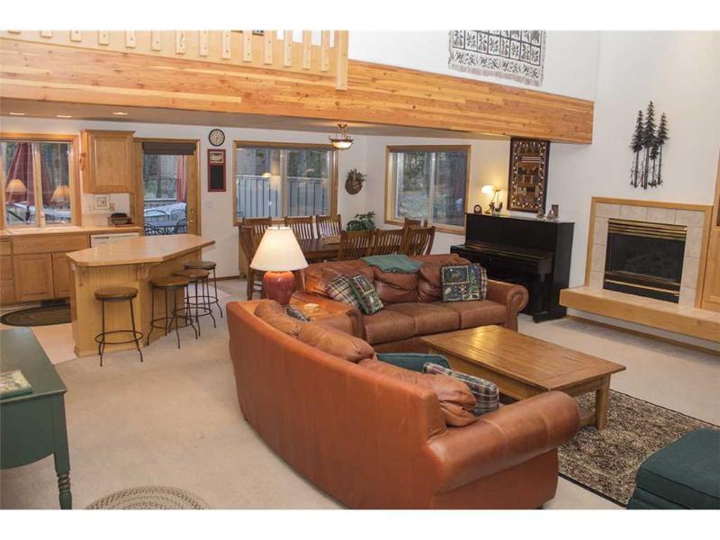 #3 Lassen Lane - Image 1 - Sunriver - rentals