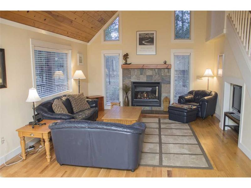#8 Lost Lane - Image 1 - Sunriver - rentals