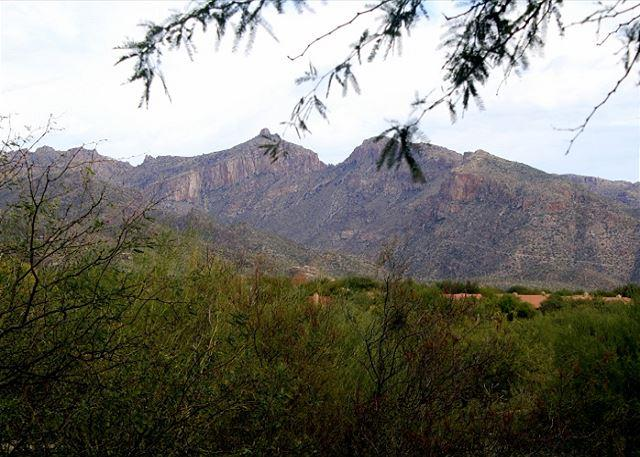 Second Floor Condo with Mountain Views - Image 1 - Tucson - rentals
