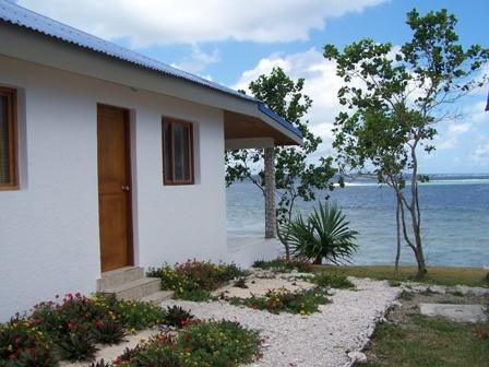 2 Bedroom Oceanfront Villas - Image 1 - Efate - rentals