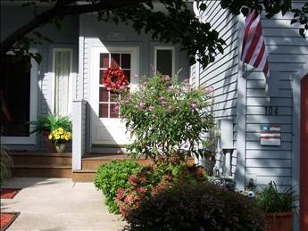 Property 3492 - 104 St. James Place 3492 - Cape May - rentals