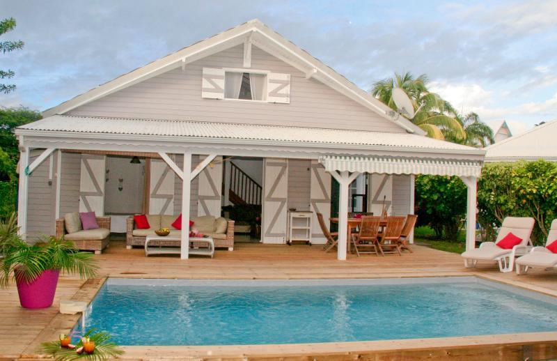 La petite villa Guadeloupe - La Petite Villa Guadeloupe - Sainte Anne - rentals