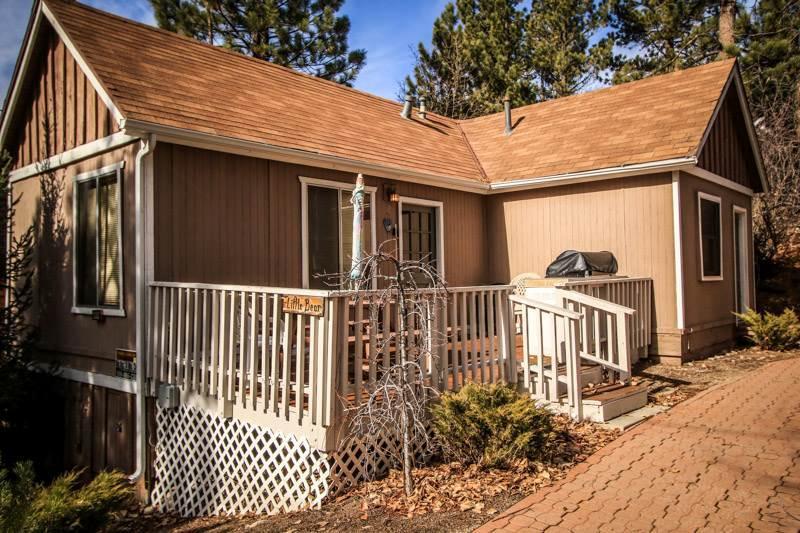Little Bear  #1079 - Image 1 - Big Bear Lake - rentals